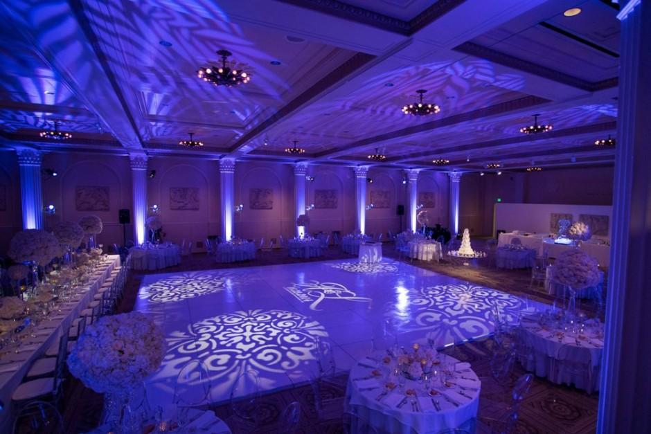 Fred & Suzanne Fields Ballroom