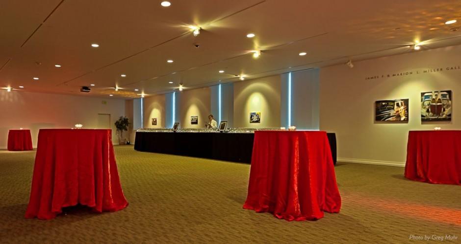 Marion L. Miller Gallery