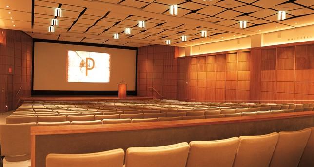 Whitsell Auditorium